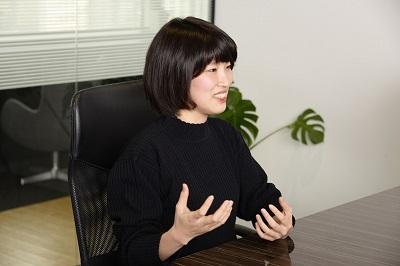 髙﨑景子さんの画像