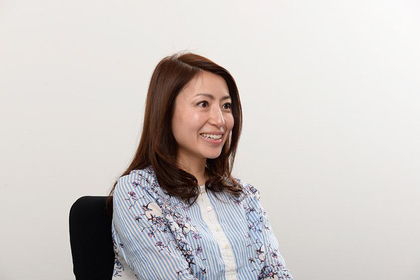 岩田 有希子さんの画像