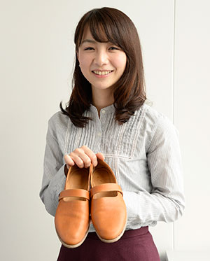 株式会社エプコ 松隈 恭子さんの画像
