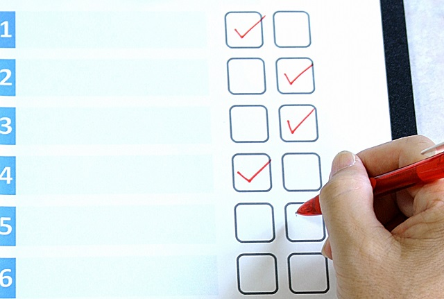 プライバシーマーク審査のイメージ画像