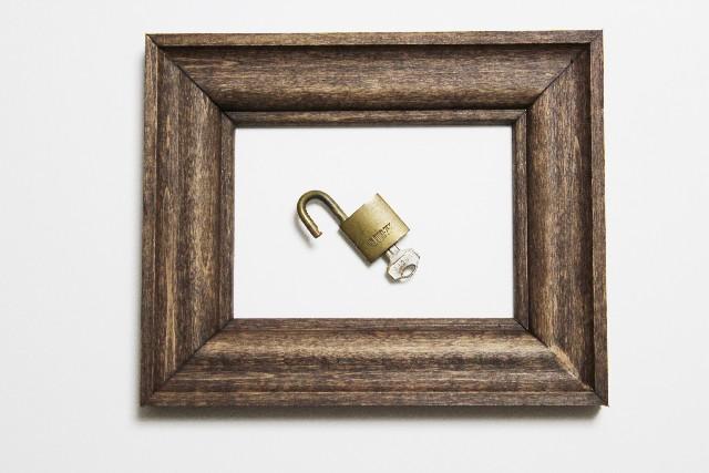 個人情報保護のイメージ画像