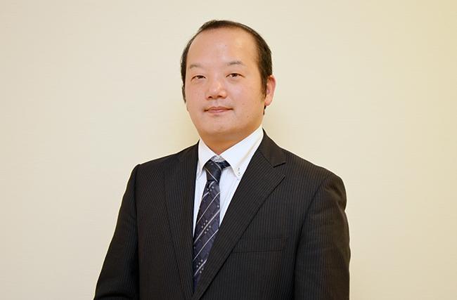 吉田幸春 ヴィーム・ソフトウェア システムズ・エンジニアリング・マネージャー