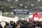世界最大級のウェアラブル専門展『第2回 ウェアラブルEXPO』イベントレポート公開中!