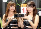 【スマートフォン&モバイルEXPO 春】1つの端末でデータ通信が世界中でできる エクスコムグローバル
