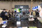【Japan Drone 2016レポート】「BtoBドローンマーケットへ本格的に参入していきます」DJI JAPAN株式会社
