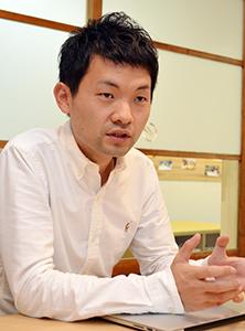 沢木恵太・おかん代表取締役CEO