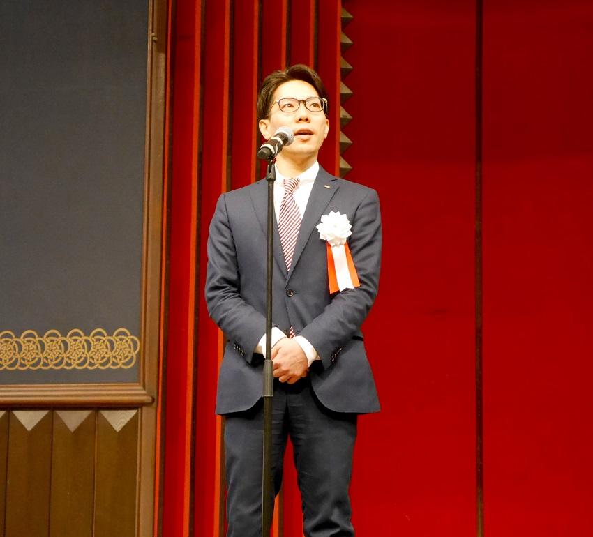 ヒューマンアカデミー代表取締役 新井孝高氏