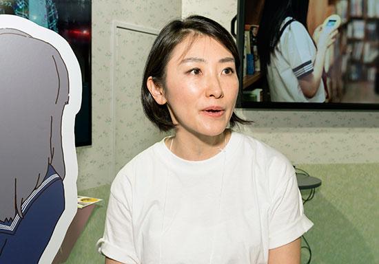 クライアン(小林)桃・サーチテクノロジー開発統括部プログラムマネージャー