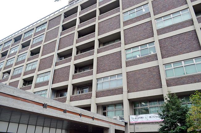 横浜市ではストレージの拡張性を重視して情報共有基盤を刷新(写真は横浜市庁舎)